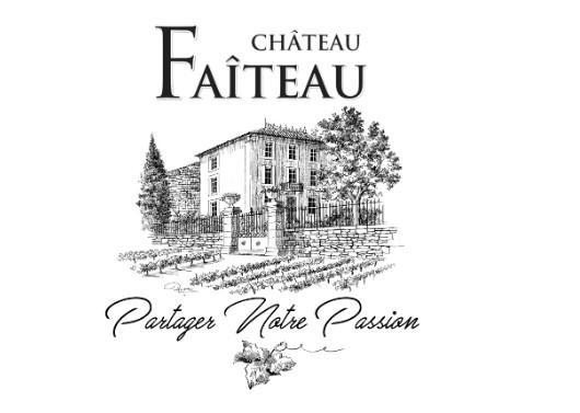 Logo Chateau Faiteau