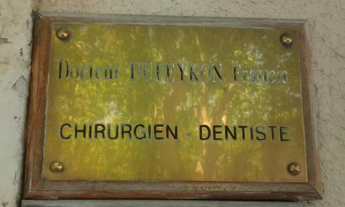 Dr Dupeyron