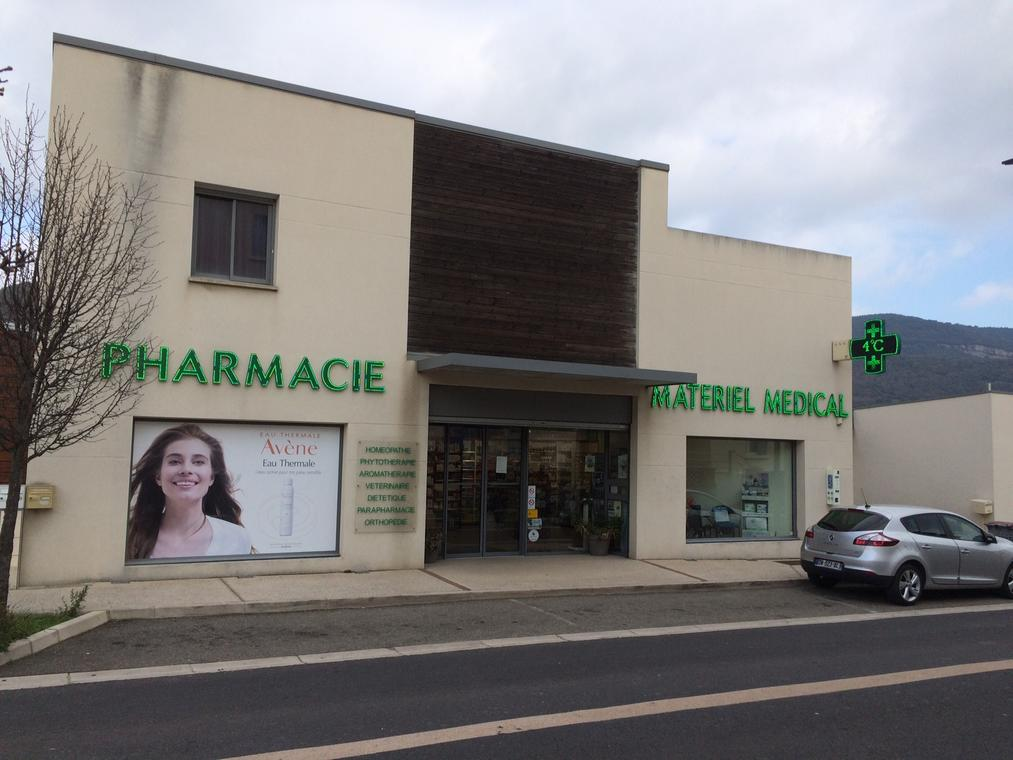 Photo Pharmacie Bousquet