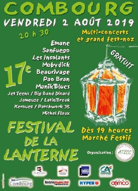Festival de la lanterne 2aout