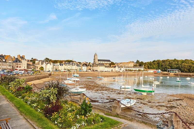 Port Solidor - Saint-Malo - ©ALamoureux