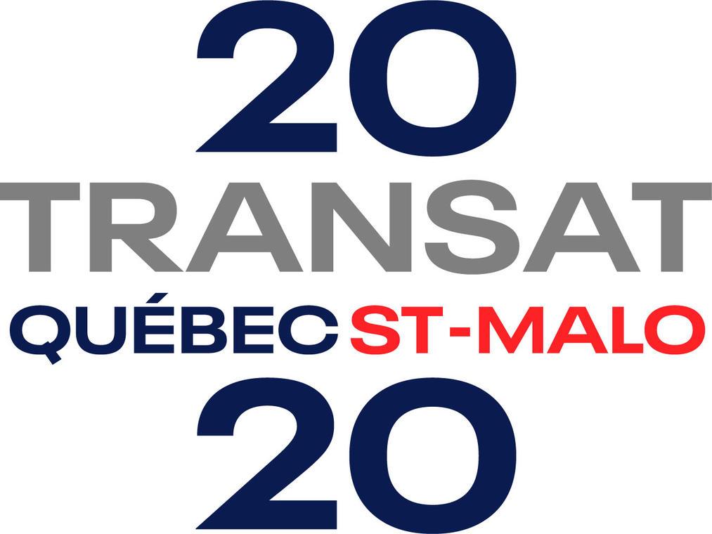 Transat Québec-Saint-Malo _logo2020