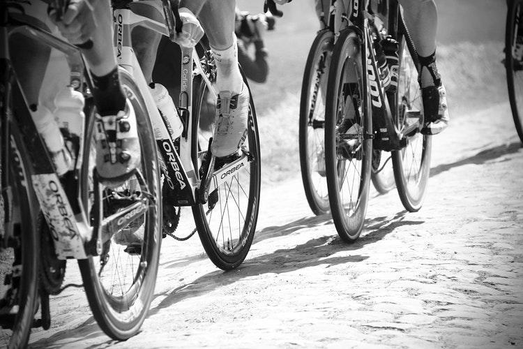 Vélo © Simon Connellan - Unsplash