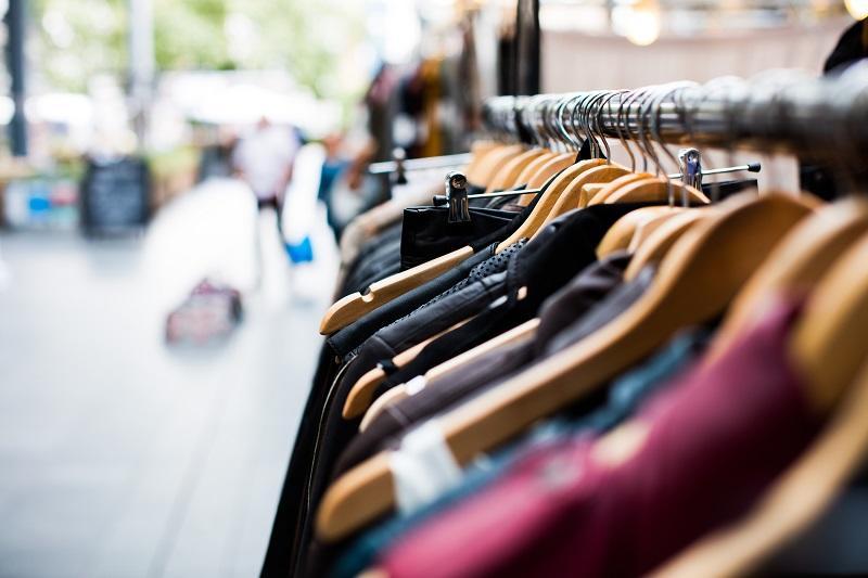 Vêtements © Artificial Photography - Unsplash