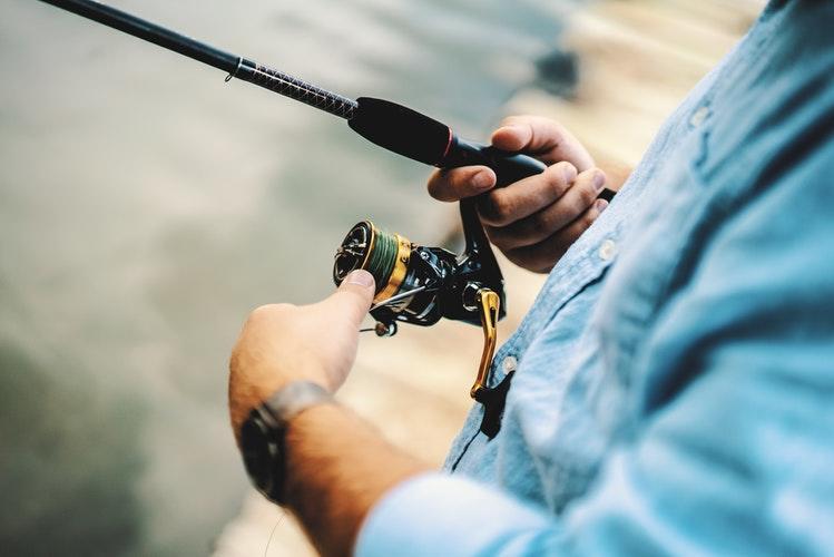 Week-end à la pêche 18au19mai
