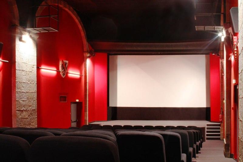 Cinéma Duguesclin