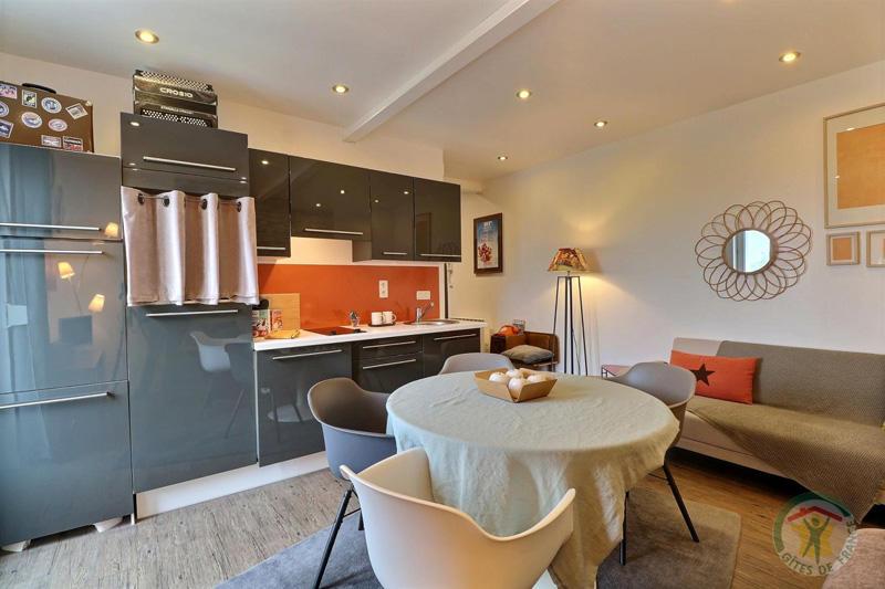 Villa Esprit de Famille - Mes Vacances à la mer à Saint-Malo