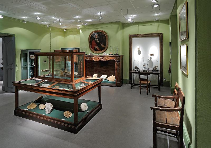 Musée d'histoire de Figeac