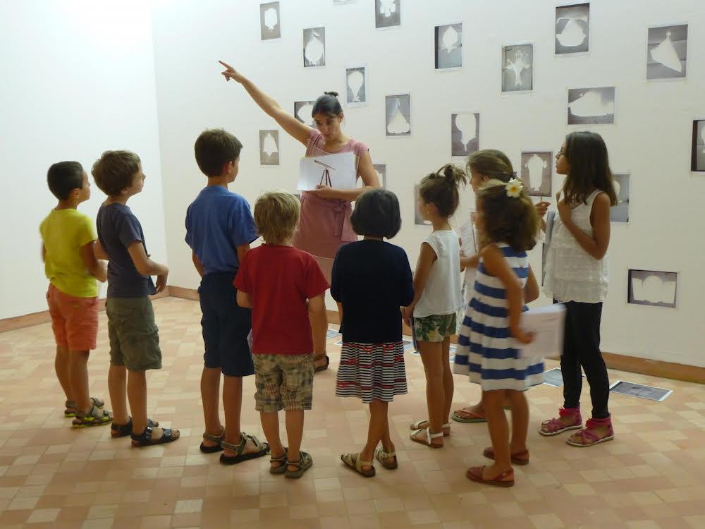 Atelier Pom Pompidou