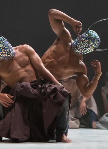 14 mars danse contemporaine  cahors
