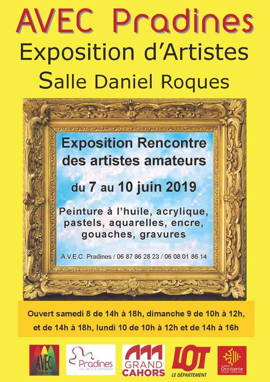 19.06.10 Expo Pradines