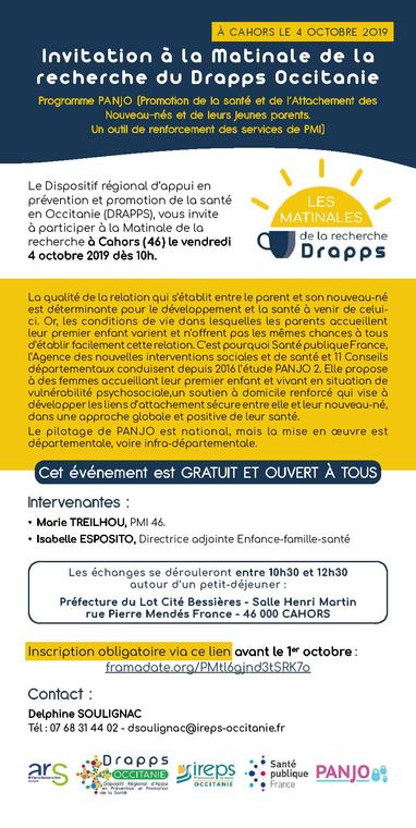 19.10.04 DRAPPS Cahors
