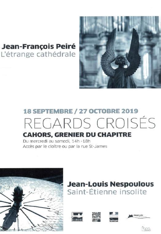 19.10.27 Grenier du Chapitre Cahors
