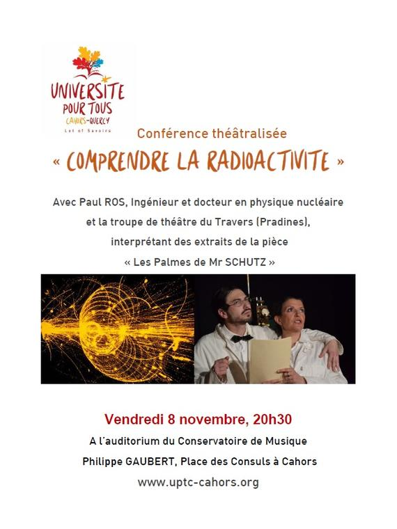 19.11.08 Conférence UPTC Cahors