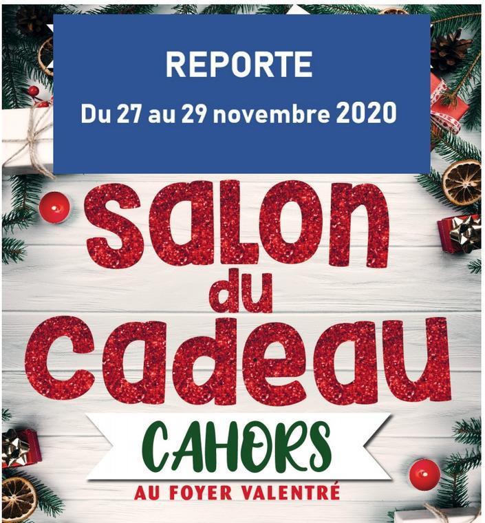 19.11.24 REPORT  salon du Cadeau