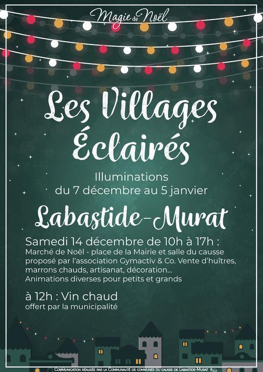 Affiche-Villages-Eclaires-2019---Labastide-copie