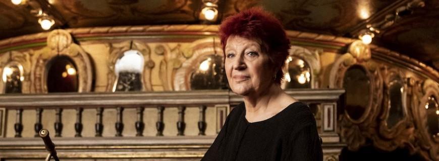 Anne Sylvestre Manèges