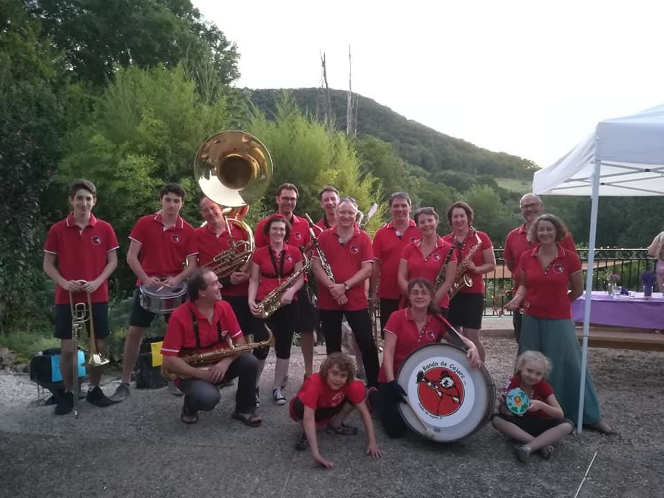 Banda de Cajarc