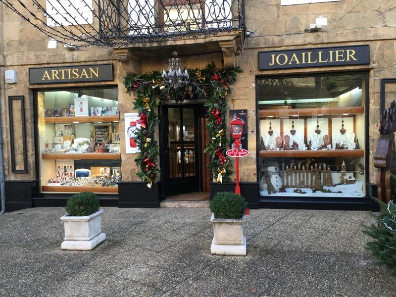 Bijoutier Joaillier Ducourtieux 2016