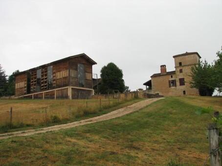 Château des Ardailloux