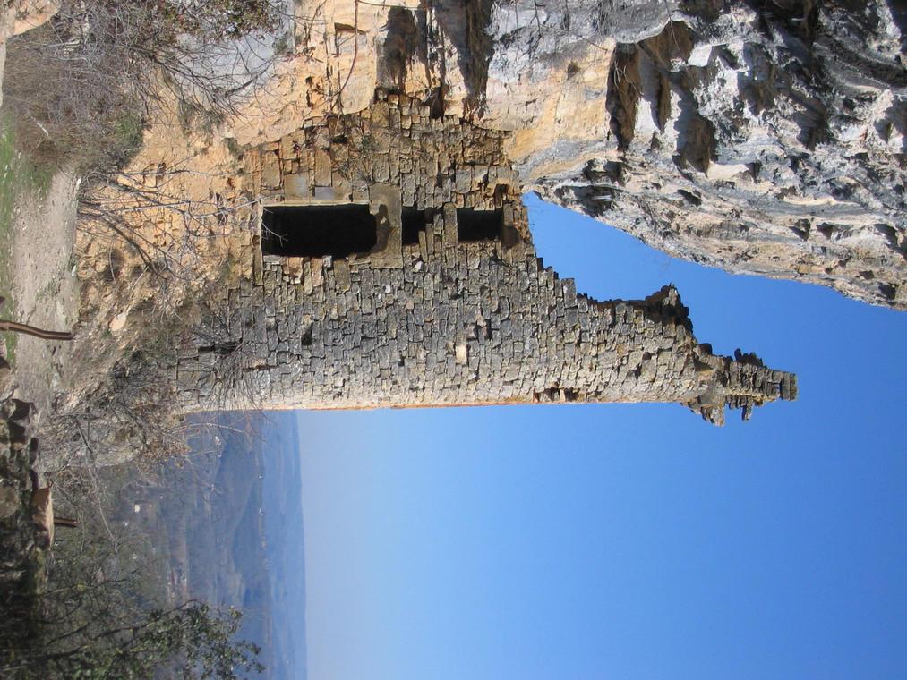 Copyright PAHVDL - Visite de la Roque d'Autoire