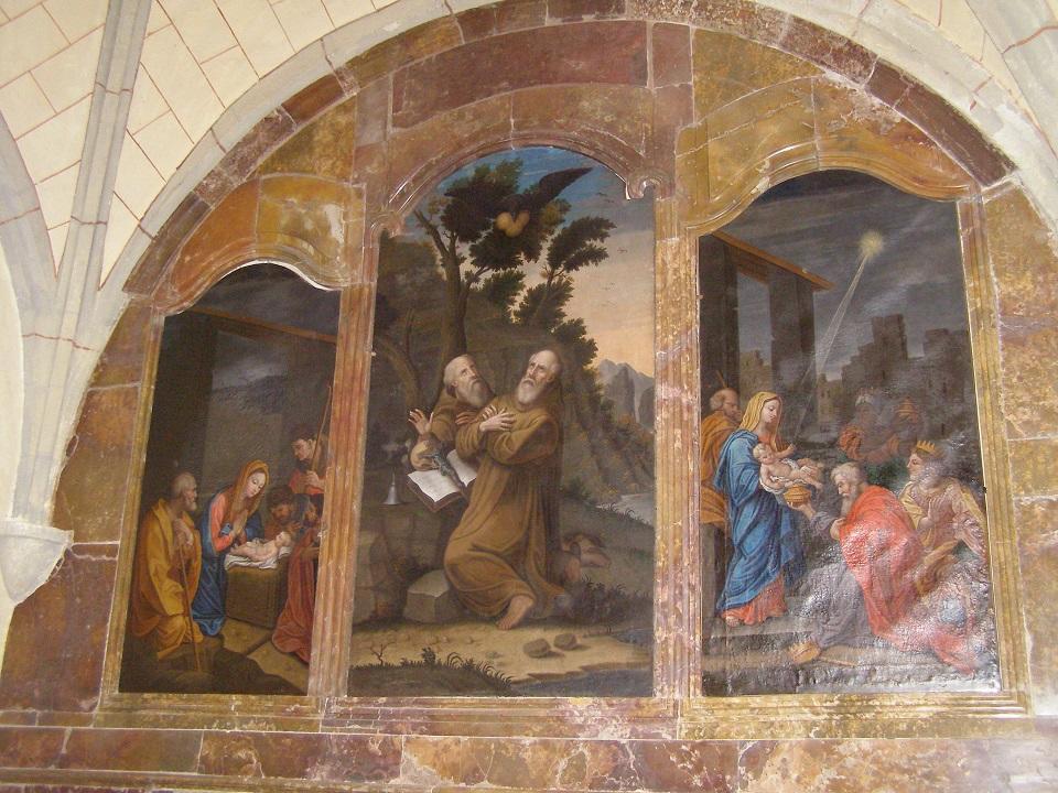Eglise de la Chaire Saint-Pierre de Cambayrac©Rachel Puyo