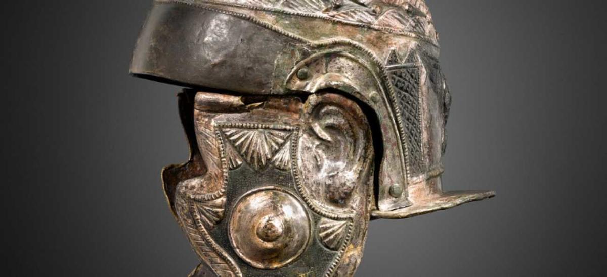 Exposition Armee de Rome- Martel