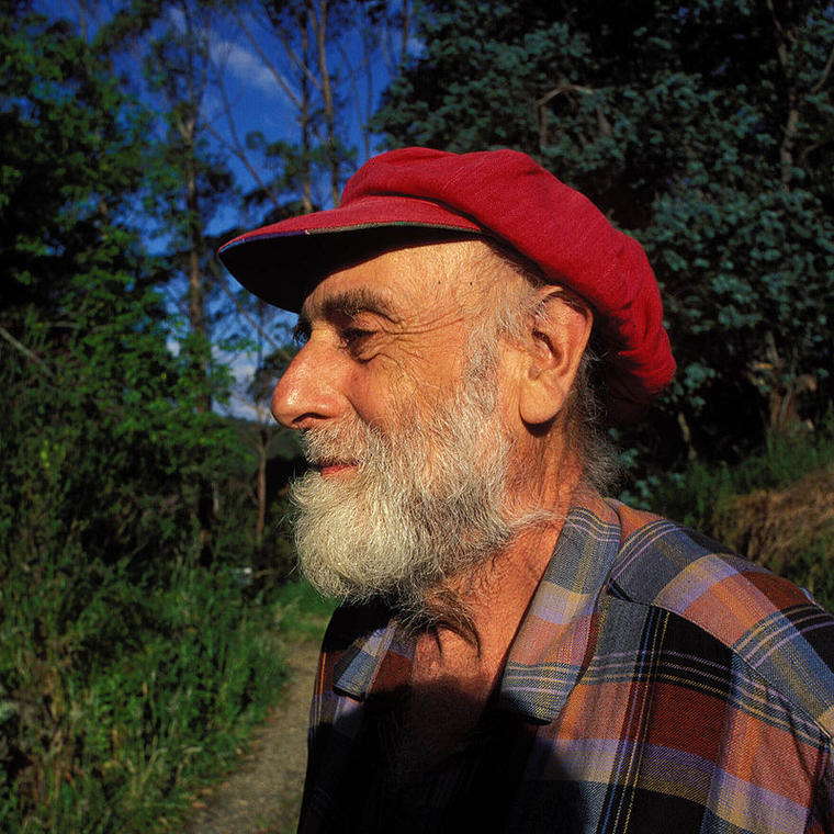 F.Hundertwasser_nz_1998_Hannes Grobe