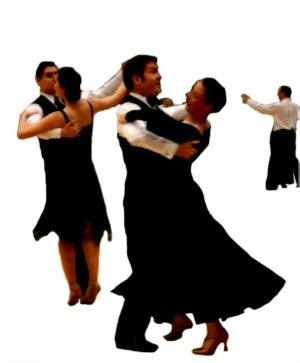 Après-midi Danse