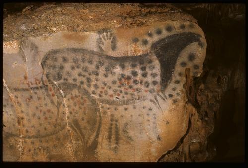 Grotte préhistorique du Pech Merle