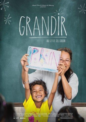 Film ''Grandir''