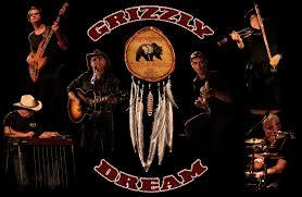 Grizzly Dream