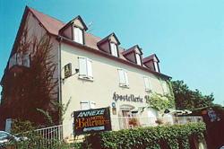 Hôtel Restaurant Hostellerie Bellevue