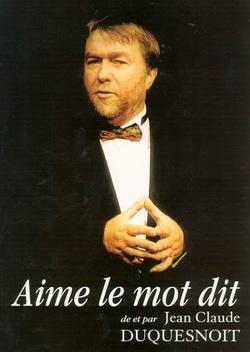 Jean Claude Duquesnoit
