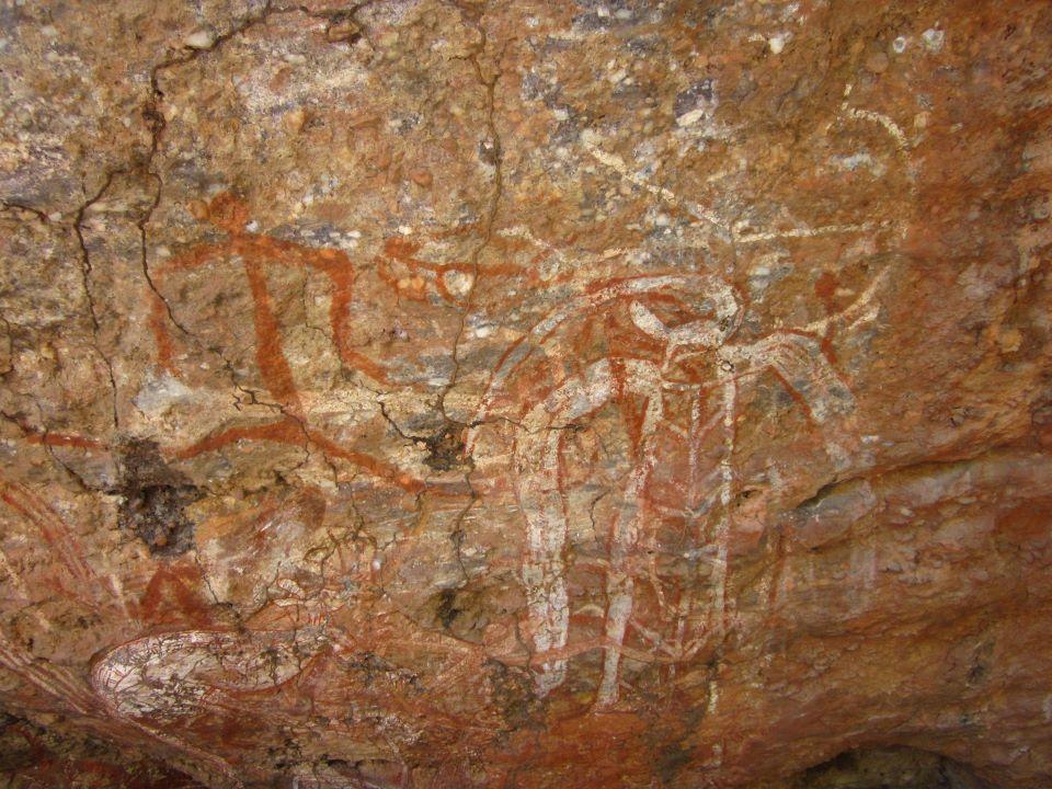 Kakadu National Parc- Northern Territory- Australia©Rachel Puyo