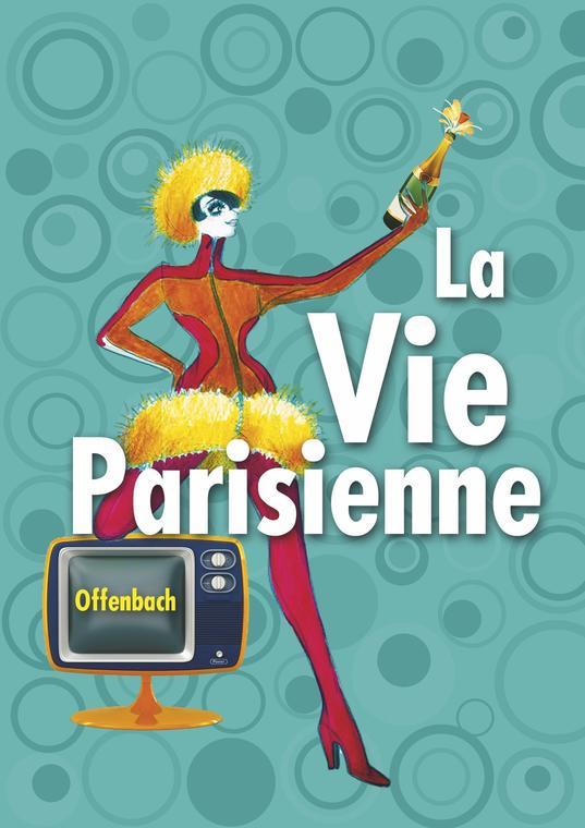La Vie parisienne Offenbach