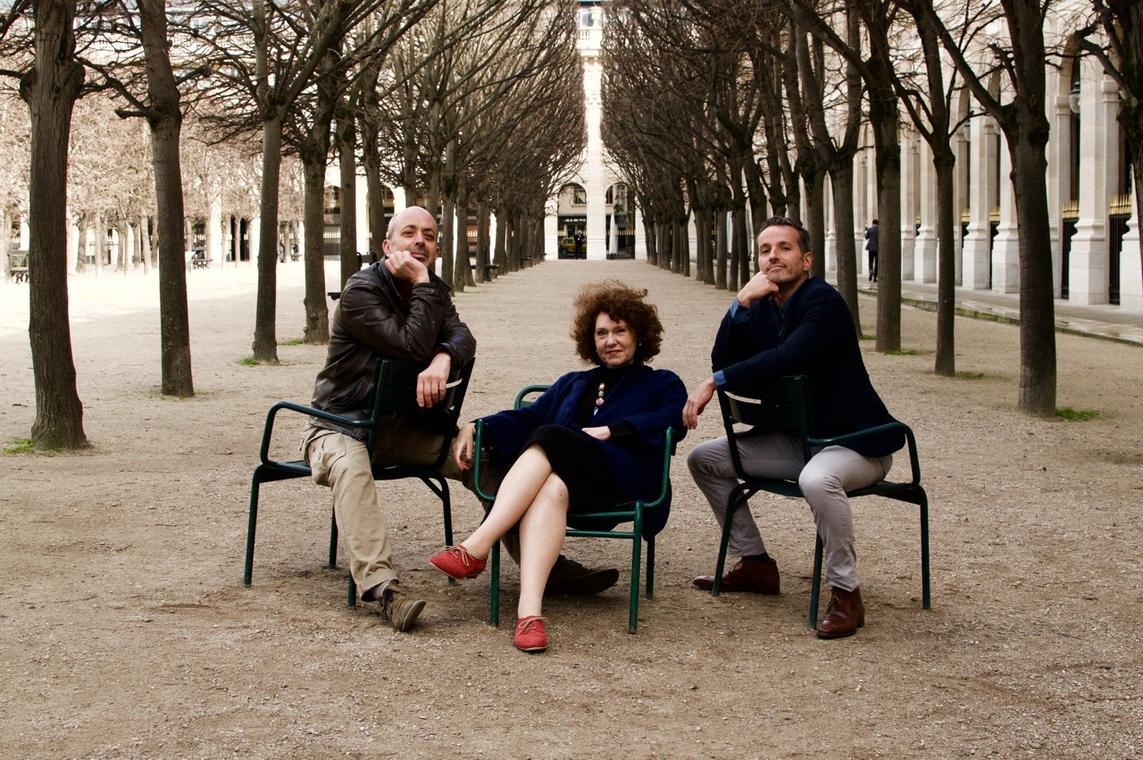 MADAME MESSIEURS recital a 3- copyright Ariane Maurisson