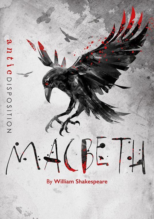 Macbeth 148x210 title - Martine Nivard