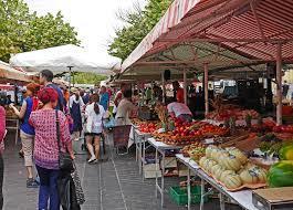 Marché de Tauriac