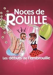 Noce de Rouille