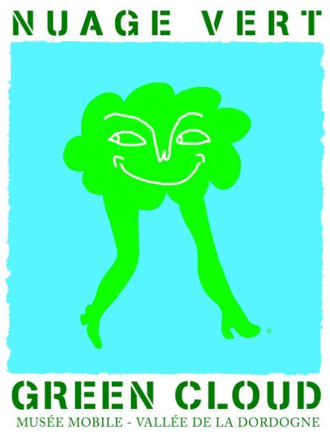 Nuage Vert - Argentat