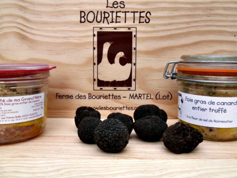 PROD-Ferme des Bouriettes-Martel
