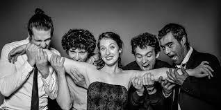 Quinteto Silbando