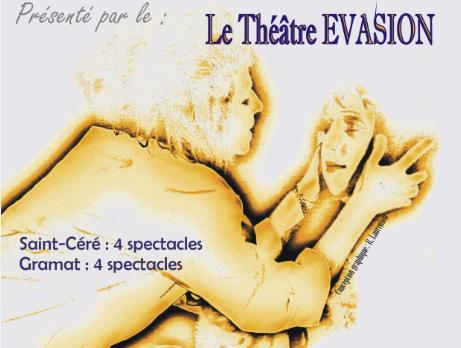 Theatre Evasion