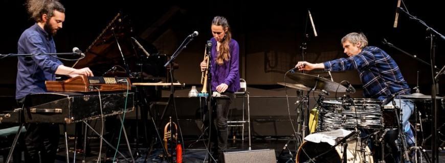 Trio Tatanka