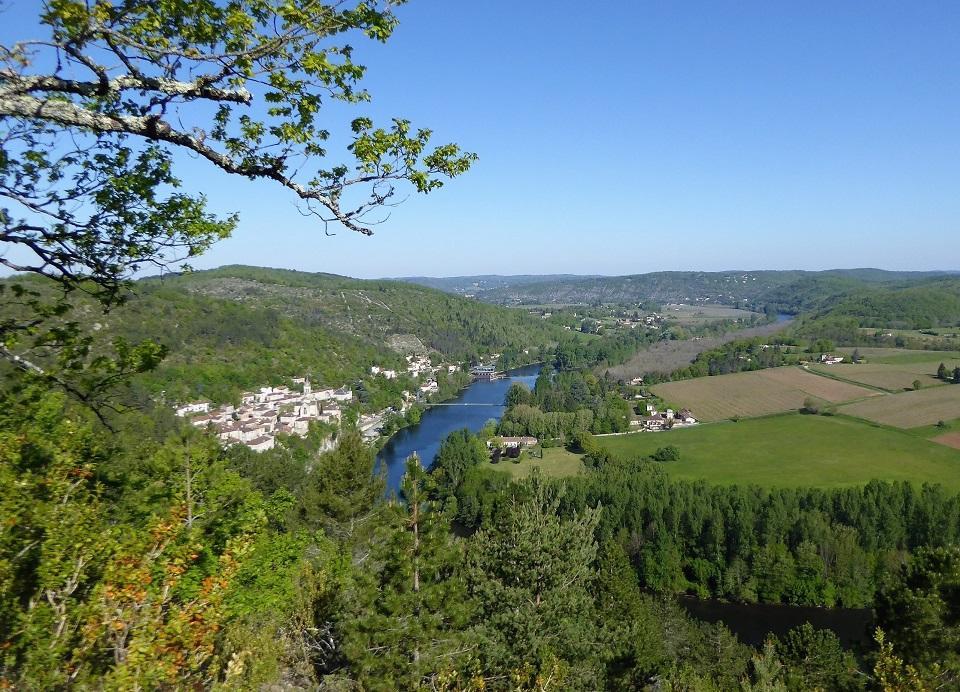 Vallée du Lot - balade 19 juillet (1)