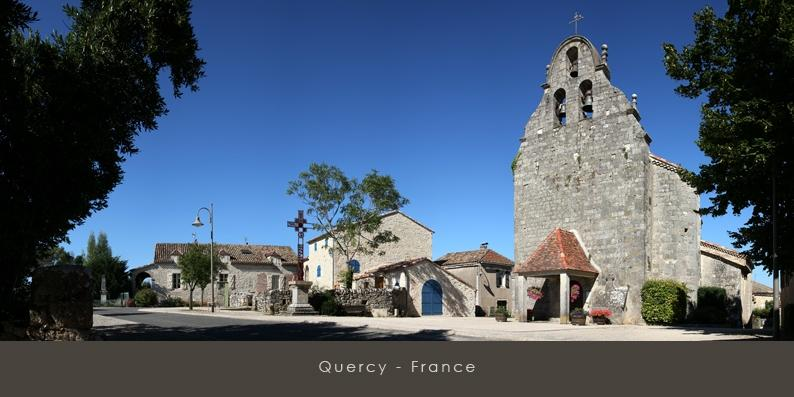 Village de Cambayrac - @ Mairie de Cambayrac (1)