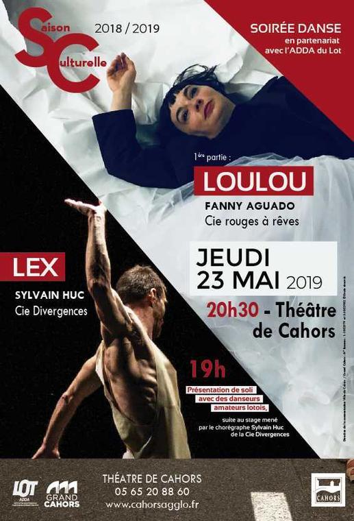 Lex et Loulou