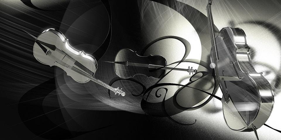 cello-3019630_1280©pixabay