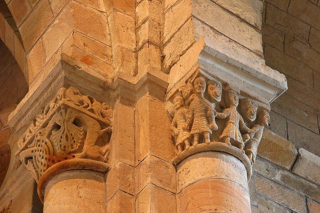 chapiteau St pierre Toirac
